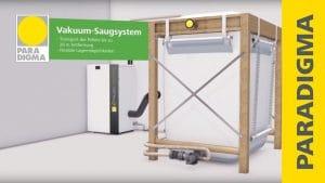 Brennwerttechnik bei Pelletskesseln