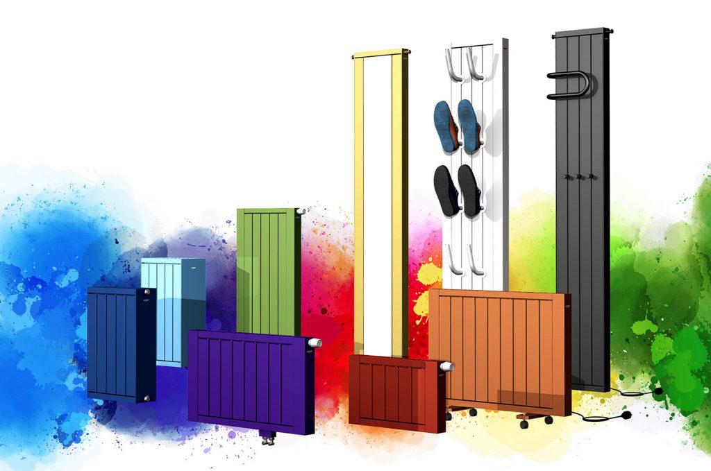 Farbvarianten
